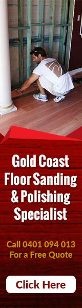 Gold Coast Floor Sanding Quotes